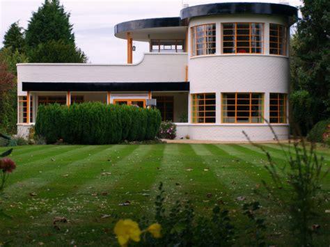 deco style house home garden healthy design