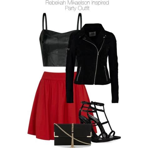 45 best Rebekah Mikaelson images on Pinterest | Inspired outfits Style inspiration and The ...