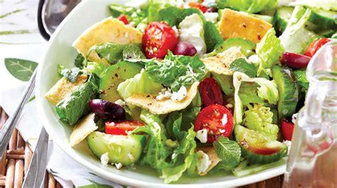 cuisiner du mais salade grecque recettes iga feta concombres kalamata