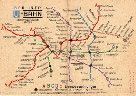 Botanischer Garten Berlin Metro by Die Besten 25 Bahn Plan Ideen Auf U Bahn Plan