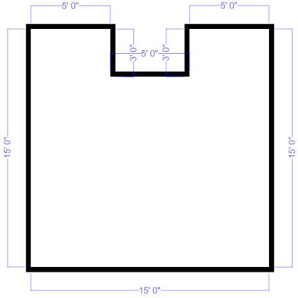 how to measure the perimeter of a room how to measure and draw a floor plan to scale