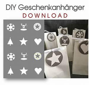 Geschenkanhänger Weihnachten Drucken : weihnachtliche vorlagen downloads ~ Eleganceandgraceweddings.com Haus und Dekorationen