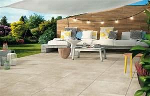 terrasse exterieure quel materiau choisir pour votre With quel materiau pour terrasse