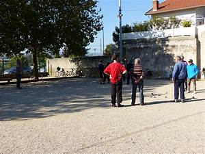But Portes Les Valence : la p tanque cheminote portoise ~ Melissatoandfro.com Idées de Décoration