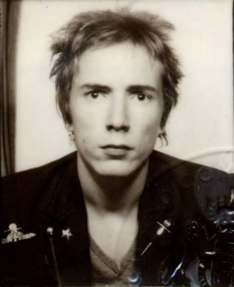 Images About John Lydon On Pinterest Martin O