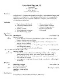 sle resume physical therapist assistant assistant physiotherapist resume sales therapist lewesmr