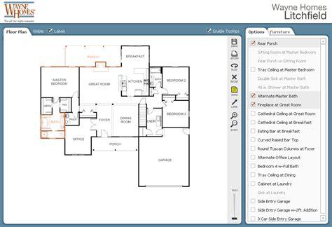 floor plan designer home planning architecture