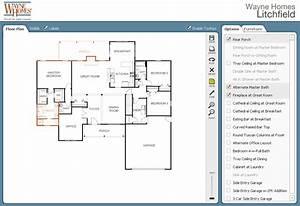 Online Floor Plan Designer Home Planning Architecture Free