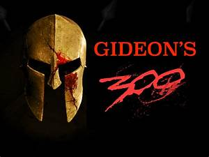 Daily Reading: 04 May – Gideon Defeats The Midianites ...