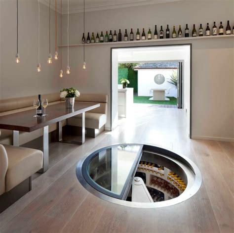 cellier cuisine un cellier design en forme de spirale par spiral cellars uk