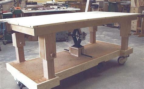 height adjustable workbench workbench workbench designs