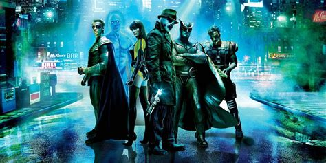 hbo sets  sights   watchmen tv series