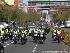 Moto De Ville : manif moto toulouse 31 800 motards dans la ville moto magazine leader de l ~ Maxctalentgroup.com Avis de Voitures