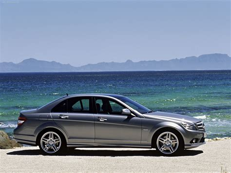 Mercedes C Class Sedan Wallpapers by My Mercedes C Class 3dtuning Probably The Best