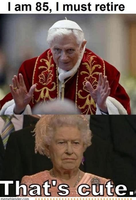 Meme Queen - the civic beat reader 187 we have a potato francis i the first south american pope