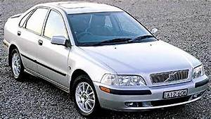 Used Car Review  Volvo S40 1997