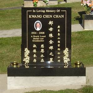 Headstones plaques monuments guardian memorials for Headstone lettering