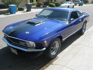 1970 Ford Mustang Mach 1 For Sale - Buy American Muscle Car