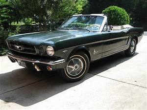 1964 Ford Mustang for Sale   ClassicCars.com   CC-558899
