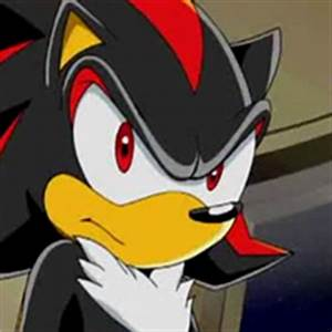 Sonic X Shadow The Hedgehog Pictures, Images & Photos ...