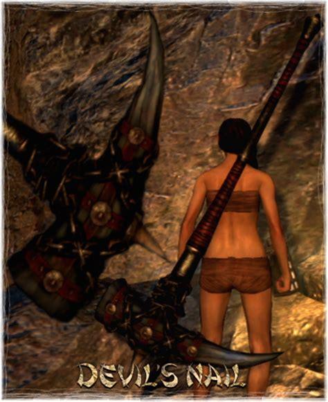 devils nail dragons dogma wiki