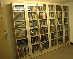 Old and Rare Book Library