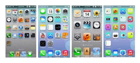 iphone 6 launcher for android the 6 best launchers to turn your android into an iphone