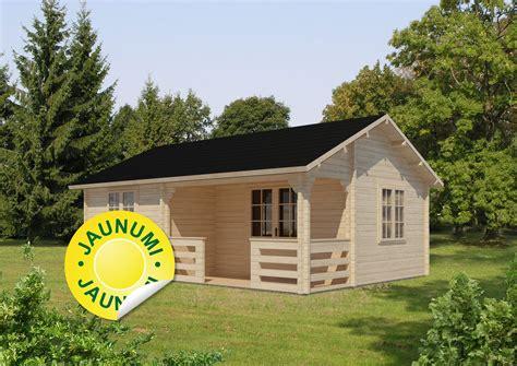 Dārza mājiņa Sīlis 35 m2; Cena - € 7.569; Dārza mājiņa ...