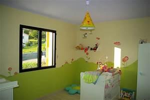 exquisit chambre garcon peinture 25 couleurs de enfant With peinture pour chambre garcon