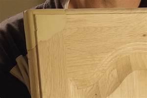 Pate A Bois Comment L Utiliser : comment r parer un angle de porte en bois sinto ~ Dailycaller-alerts.com Idées de Décoration