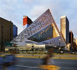 Höchstes Gebäude New York : geb ude in new york gewinnt hochhauspreis ~ Eleganceandgraceweddings.com Haus und Dekorationen