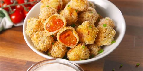 tomatoes cherry fried oven recipe recipes