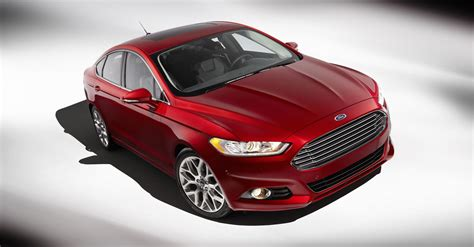 ford fusion  car connections  car  buy