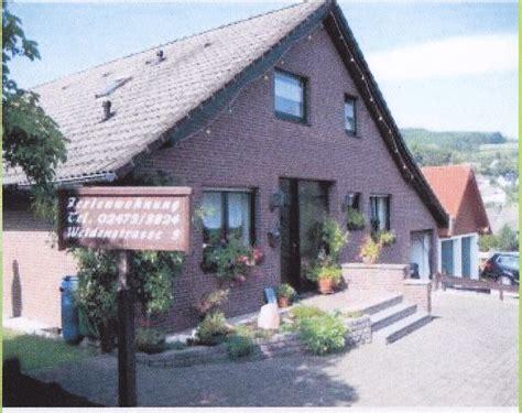Haus Mieten Eifel Rursee by Ferienwohnungen Woffelsbach Am Rursee