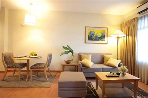dela chambre hotel manila one pacific place serviced residences makati philippines