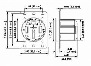 Nema 14 50r Wiring Diagram