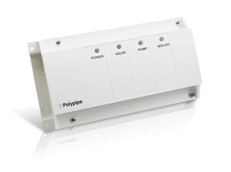 polypipe 4 zone unit pb4zs