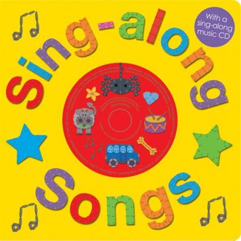Singalong Songs  English Wooks