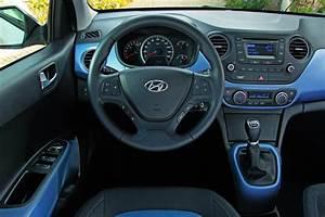 Hyundai I10 1 0