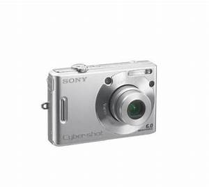 Sony Dsc W30 Manual Instruction  Free Download User Guide