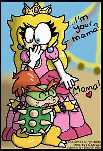 SMS Collab - I'm Your Mama? by StaciNadia on DeviantArt