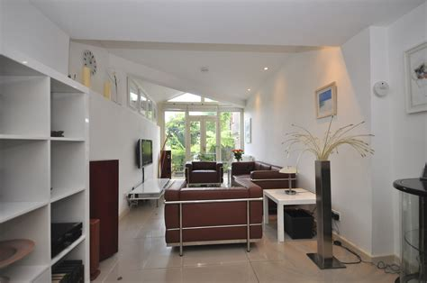 contemporary interior home design le corbusier chairs in contemporary living room nigel
