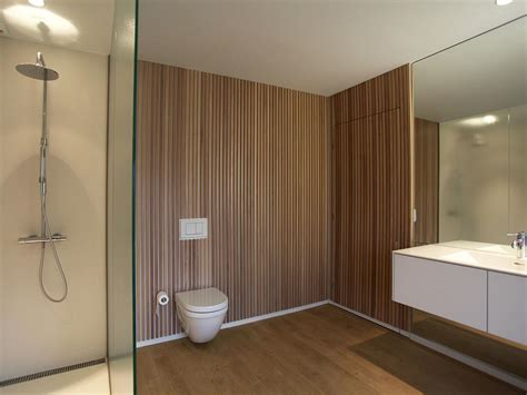 bain de si鑒e mur stratifie salle de bain 28 images et si on parlait salle de bain tribulations d 239 s carrelage mural salle de bain panneaux 3d et mosa