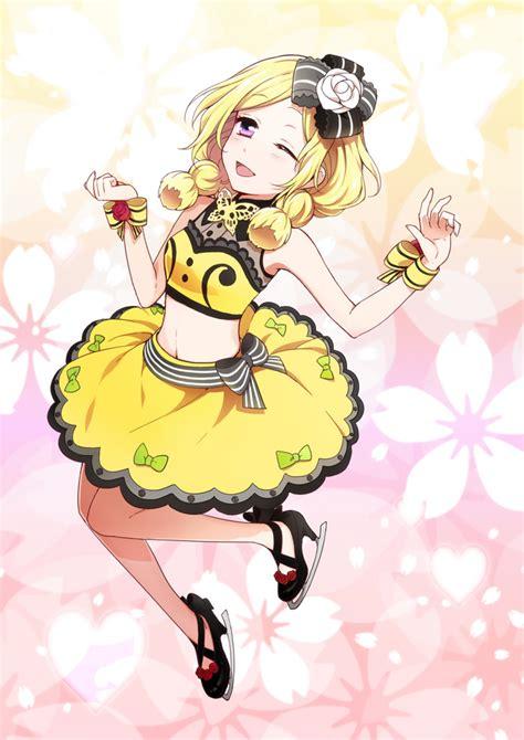 takanashi otoha pretty rhythm rainbow  zerochan