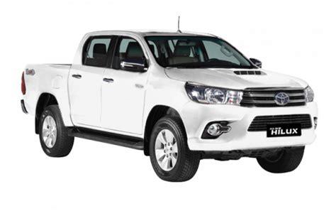 Mobil Toyota Hilux by Harga Toyota Hilux 2019 Spesifikasi Review Promo Juli
