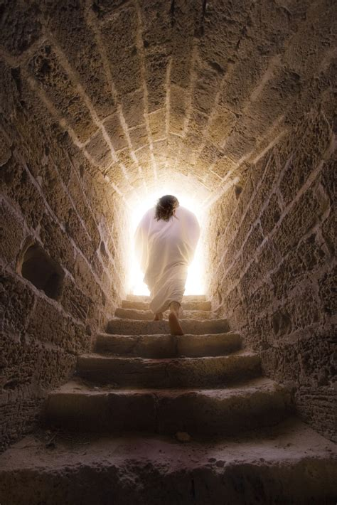 a generation of skeptics are open to the resurrection josh org