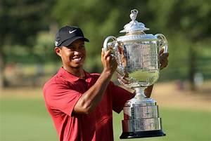 The Full List Of PGA Championship Winners