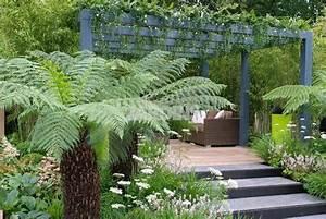 jardins exotiques les plus beaux jardins With table de jardin contemporaine 15 a la recherche de la plus belle maison du monde