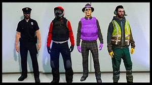 GTA 5 Online ULTIMATE u0026quot;CLOTHING GLITCHu0026quot; GUIDE! (AFter Patch 1.32) - YouTube