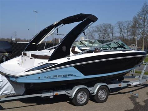 Regal Boats Used by Used Regal 2100 Regal Bowrider Boats For Sale Boats